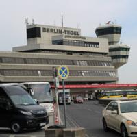 ベルリン・テーゲル国際空港