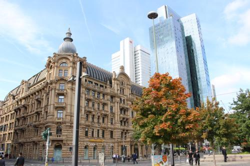 フランクフルト物件情報 Frankfurt property info