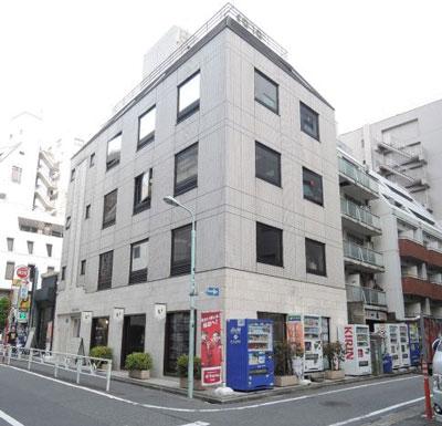 windgate_tokyo_office ウィンドゲート 本社 オフィス