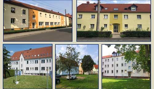 ライプツィヒ 建物 写真