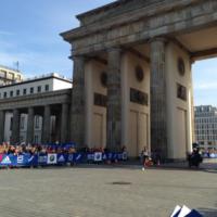 ベルリンマラソン