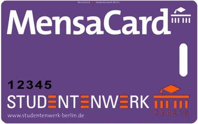 MensaCard