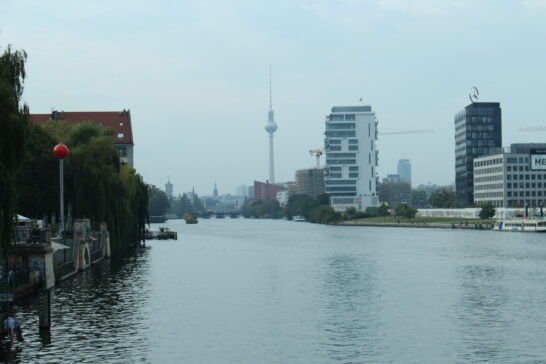 ベルリン不動産投資